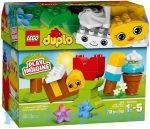 Építőjátékok - Építőkockák - 10817 LEGO DUPLO - Kreatív láda
