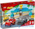 Lego - Lego Duplo - 10857 Lego duplo szelep kupa verseny