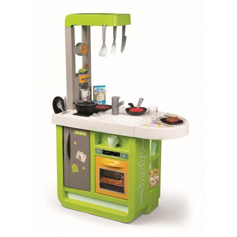 Játék konyha vásárlása - Smoby Cherry Kitchen Játék konyha Simba Toys