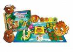 Készségfejlesztő társasjátékok - Játszva tanulni társasjáték Trópusi keret