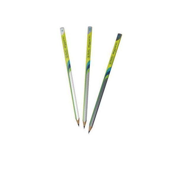Írószerek - Iskolaszerek - Íróeszközök - Herlitz ceruza trio