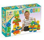 Építőjátékok - Építőjáték babáknak Baby Blocks