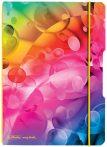 Füzetek - Kockás Jegyzetfüzetek - Herlitz Bubble füzet