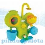Fürdőjátékok - Aquafun fürdőjáték Cotoons Smoby