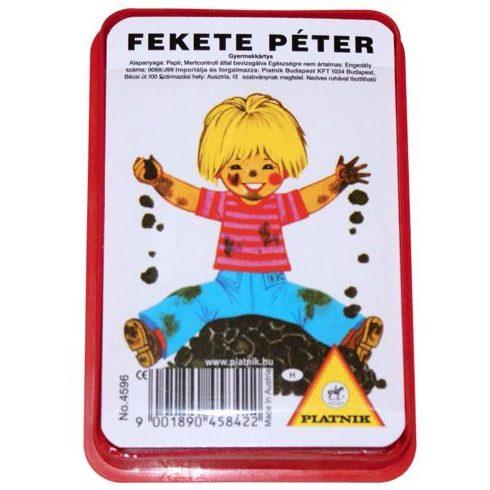 Kártyajátékok - Piatnik Fekete Péter