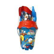Homokozó készletek - Mickey és Minnie homokozó készlet
