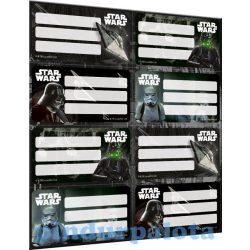 Iskolaszerek - Füzetcímke Star Wars Rogue One
