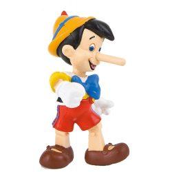 Mese figurák - Pinocchio műanyag játékfigura Bullyland