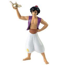 Mese figurák - Mese szereplők - Aladin műanyag játékfigura Bullyland