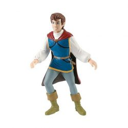 Mese figurák - Walt Disney Hófehérke hercege játékfigura Bullyland