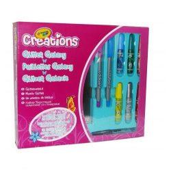 Ragasztók - Csillámos készlet Crayola
