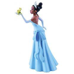 Mese figurák - Tiana hercegnő és a béka