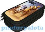 Tolltartók - 3 emeletes Star Wars Classic Droids