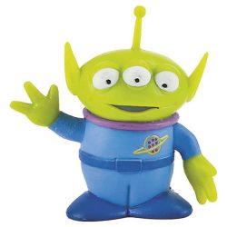 Játék figurák mesékből - Toy Story Alien