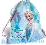 Tornazsák - Frozen Castle
