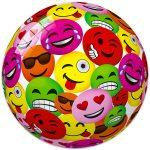 Labdák - Smiley