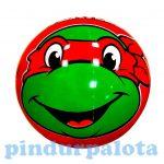 Labdák - Tini Ninja teknőc labda
