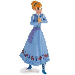 Mese figurák - Mese szereplők - Olaf karácsonyi kalandja, Anna figura
