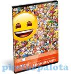Füzetek - Füzet borítók - Leckefüzet emoji Smile