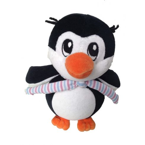 Plüss pingvin - Pinpa a kispingvin - Pindúr Palota