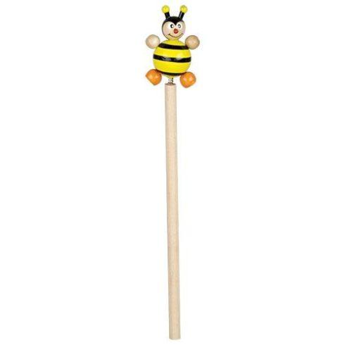 Írószerek - Iskolaszerek - Íróeszközök - Ceruza méhecskés
