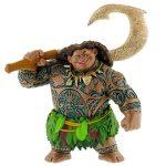 Mese figurák - Maui félisten figura Vaiana mese