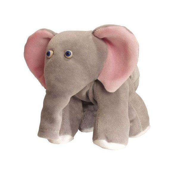 Kesztyűbáb - Gyerek kézre - Elefánt