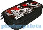 Tolltartók - Tolltartó 3 emeletes Star Wars 8 Phasma