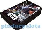 Tolltartók - Tolltartó varrott Star Wars 8 The Last Jedi