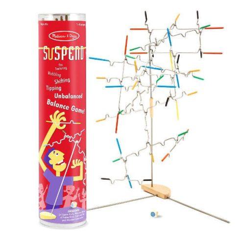 Melissa & Doug Társasjátékok - Suspend - Egyensúly ügyességi játék