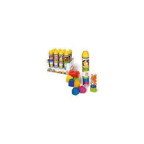 Clemmy játékok - Vidám állatkák torony