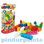 Építőjátékok gyerekeknek - Építőkockák