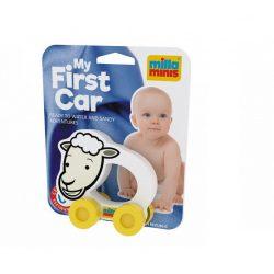 My First Car - BIRKA Milla Minis játék autó babáknak