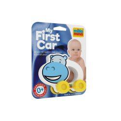 My First Car - Viziló Milla Minis játék autó babáknak