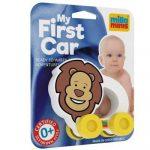 My First Car - Oroszlán Milla Minis játék autó babáknak