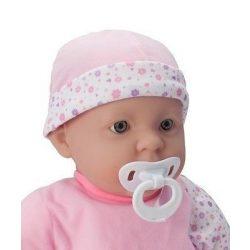 Élethű babák - Berenguer nagyméretű játékbaba