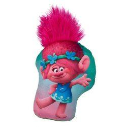 Plüss párnák - Trollok párna, Poppy