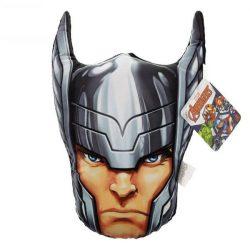 Párnák gyerekeknek - Plüss párna Thor