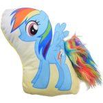 Ajándékok divatos termékek gyerekeknek - My Little Pony - Rainbow párna