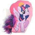 Plüss mesefigurák - My Little Pony párna, Twilight Sparkle
