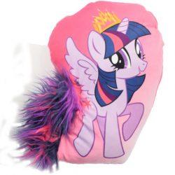 Plüss párnák - My Little Pony párna, Twilight Sparkle