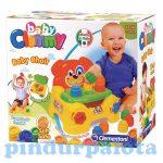 Fejlesztő játékok - Clemmy Béby szék