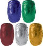 Csomagoló papírok - Kötöző szalag vegyes színekben