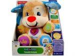 Ks kids babás fejlesztő játékok - Tanuló kutyus Fisher-price Mattel