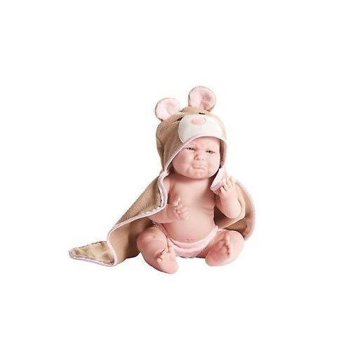 Valóságos babák - Sírós arcú Berenguer karakterbaba