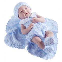 Berenguer babák - Élethű játékbaba kisfiú