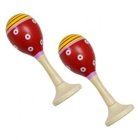 Hangszerek gyerekeknek - Rumbatök mini - 2db-os