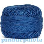 Kreatív Hobby - Kézműves kellékek - Kék hímzőfonal
