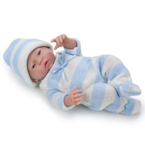 Élethű játékbabák - Ázsiai kisfiú baba