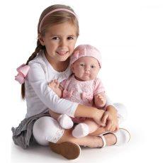 Berenguer babák - Lilly üllő játékbaba